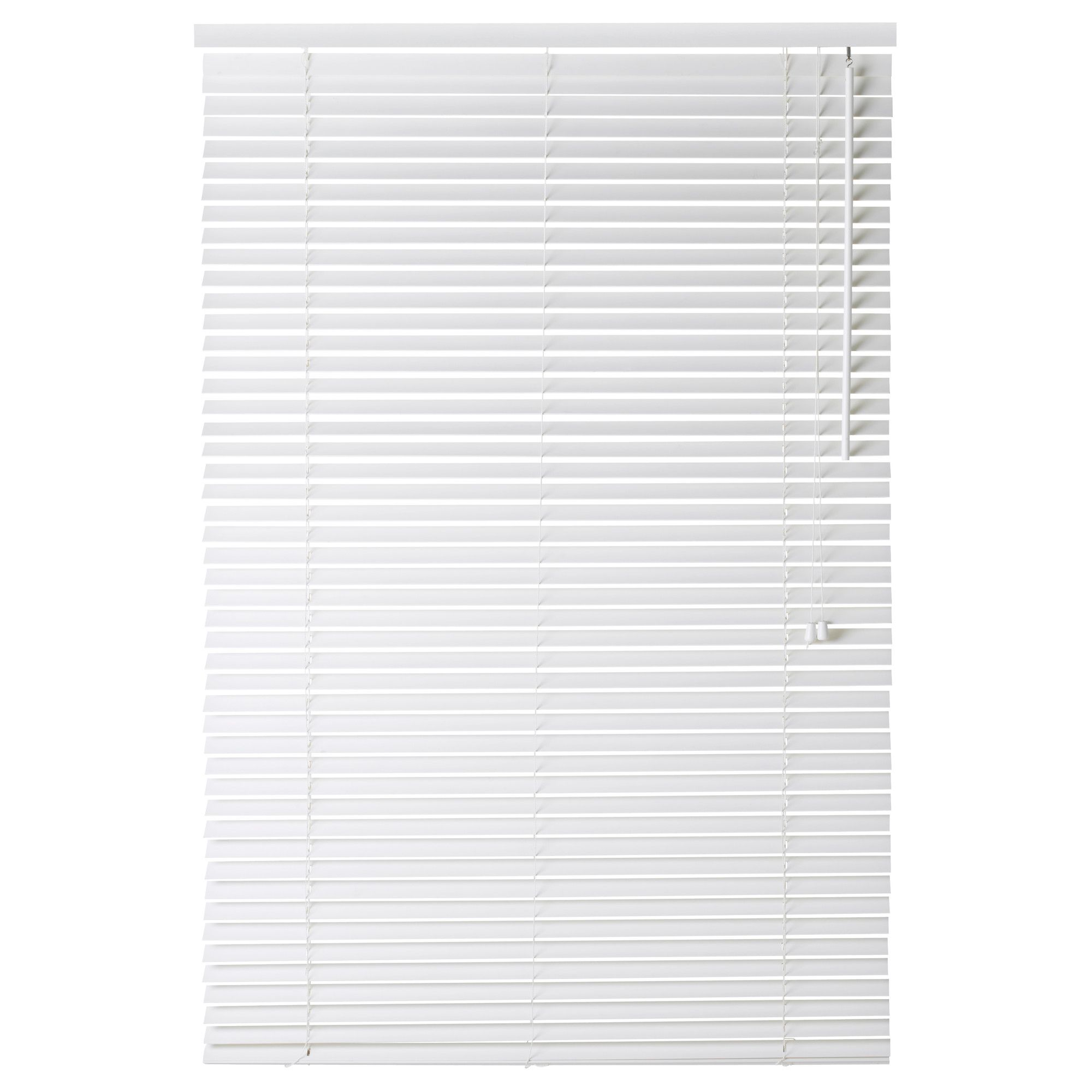 lindmon venetian blind white 100x155 cm ikea. Black Bedroom Furniture Sets. Home Design Ideas