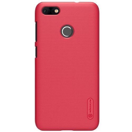 coque huawei y6 2017 or rose