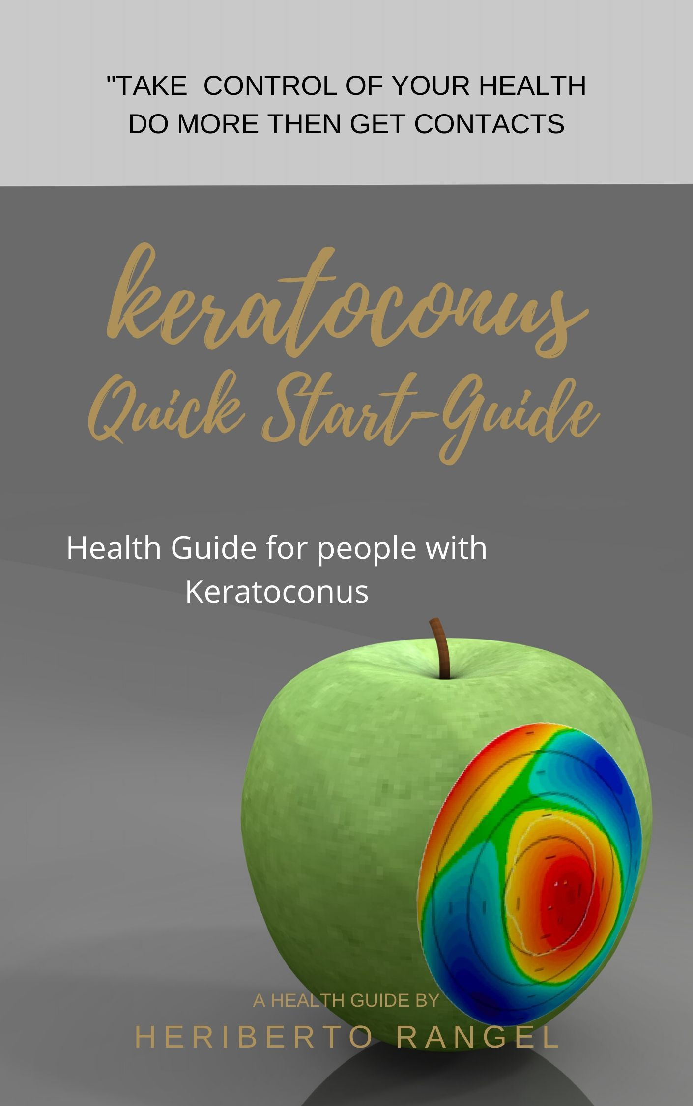 Get the keratoconus QuickStart guide in 9 pages pdf or