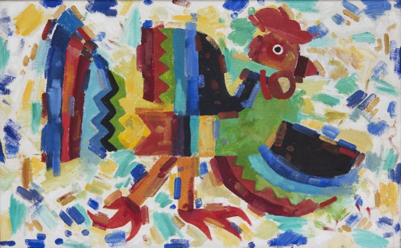 This Artworks Represented By People S Artist And Painter From Azerbaijan Arif Aziz əsərin Muəllifi Azərbaycan Xalq Rəssami Rənkari A Painter Artist Painting