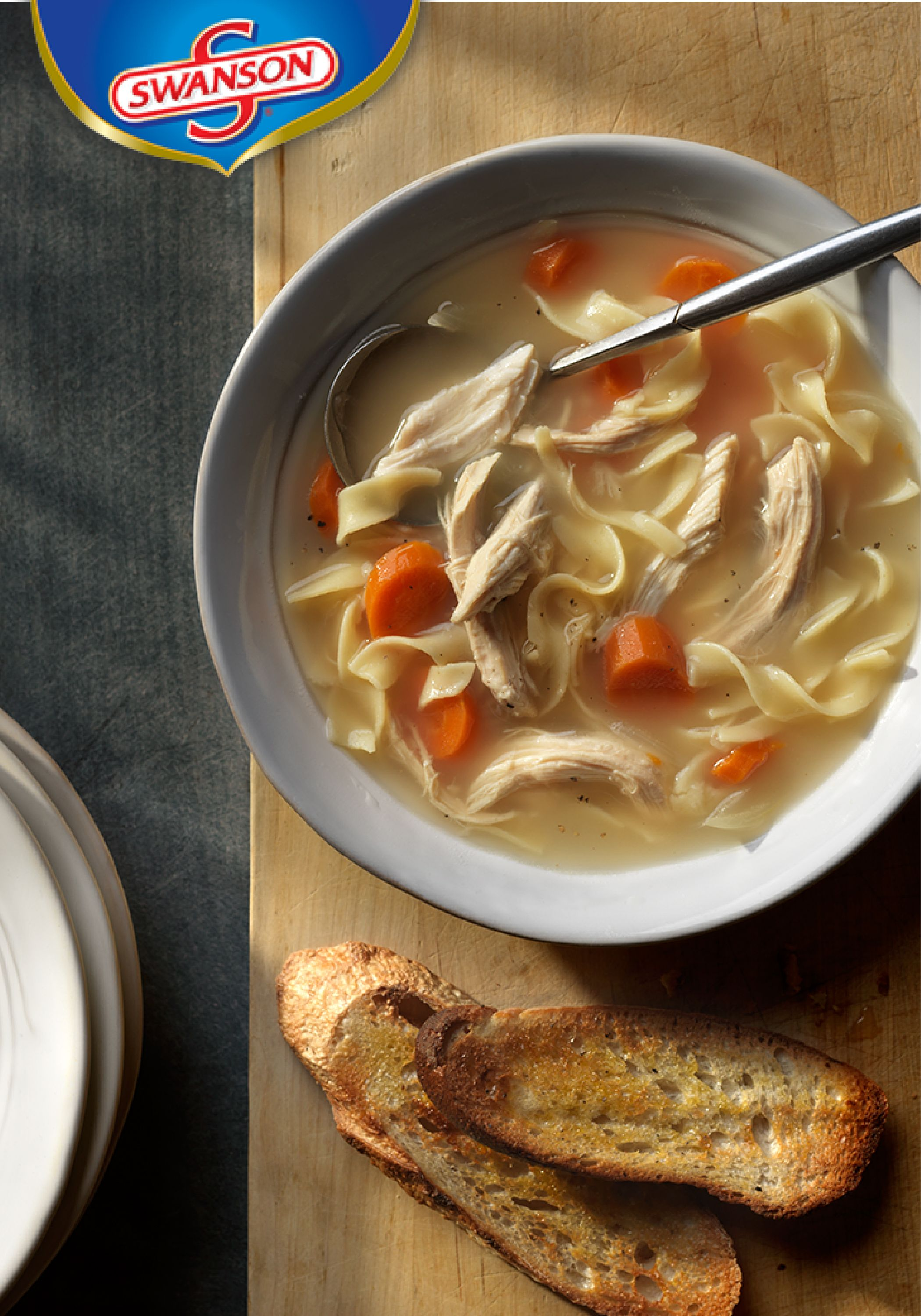 Hearty Homemade Chicken Noodle Soup Express Recipe Soup Recipes Chicken Noodle Chicken Noodle Soup Easy Chicken Noodle Soup Homemade