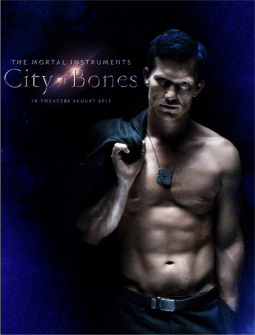 An Interview with 'The Mortal Instruments: City of Bones' star Chad Connell | The Daily Quirk | (Image Credit: David Leyes)