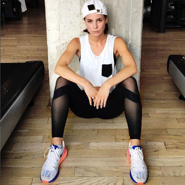 Photo of Effektives Workout: Diese Übung macht Lena Meyer-Landrut für ihren Mega-Body!  COSMOPOLITAN