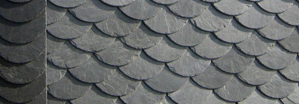 Pin Pa Slate Roof