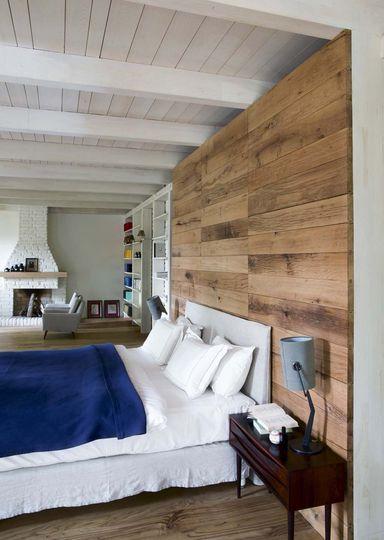 Rénovation maison de ville en bois, déco industrielle, scandinave