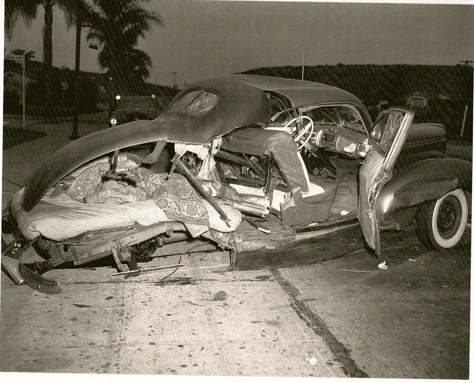 crash hot rods pinterest cars abandoned cars and