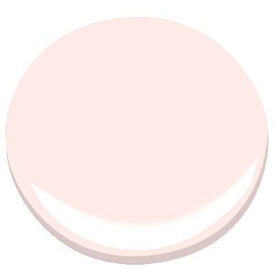 The Best Benjamin Moore Light Pink Paint Colors Everyone Will Love