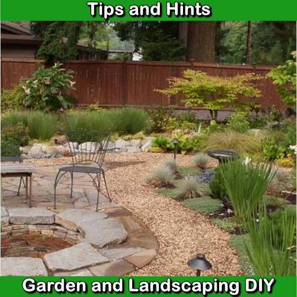 improve your lawn and garden using these landscaping ideas