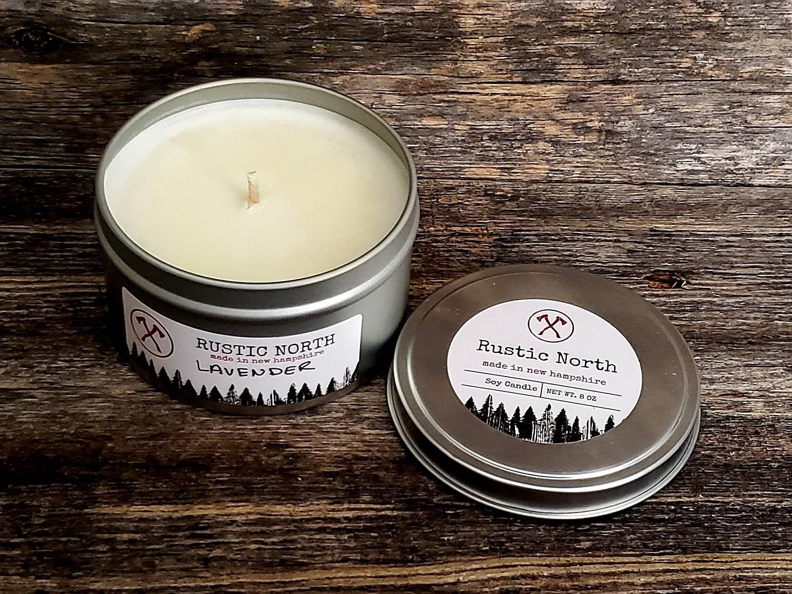 all natural soy candles Hand poured