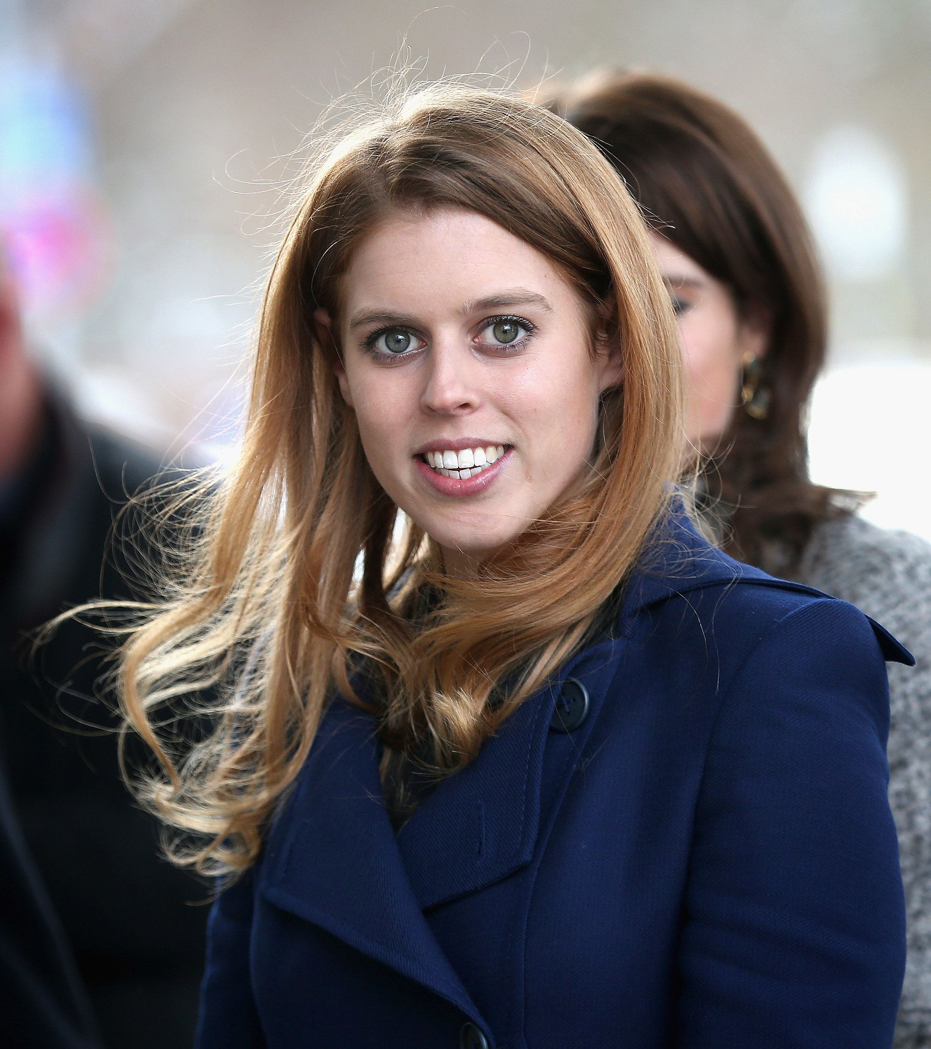 Princess Beatrice Nude Photos 74