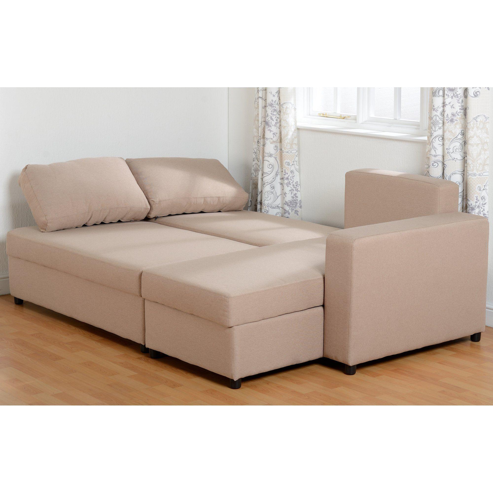 Amal Corner Sofa Bed | House | Sofa, Corner sofa, Sofa bed