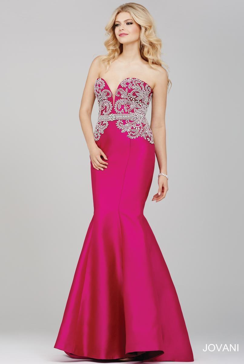 Jovani Prom 29158 Jovani Prom Estelle\'s Dressy Dresses in ...