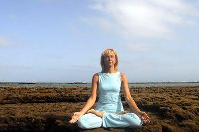 Medicina Alternativa, saude e plantas medicinais: Fazer ao ar livre yoga