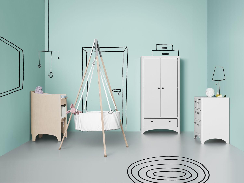 Scandinavisch design babykamer leander babykamer babykamers