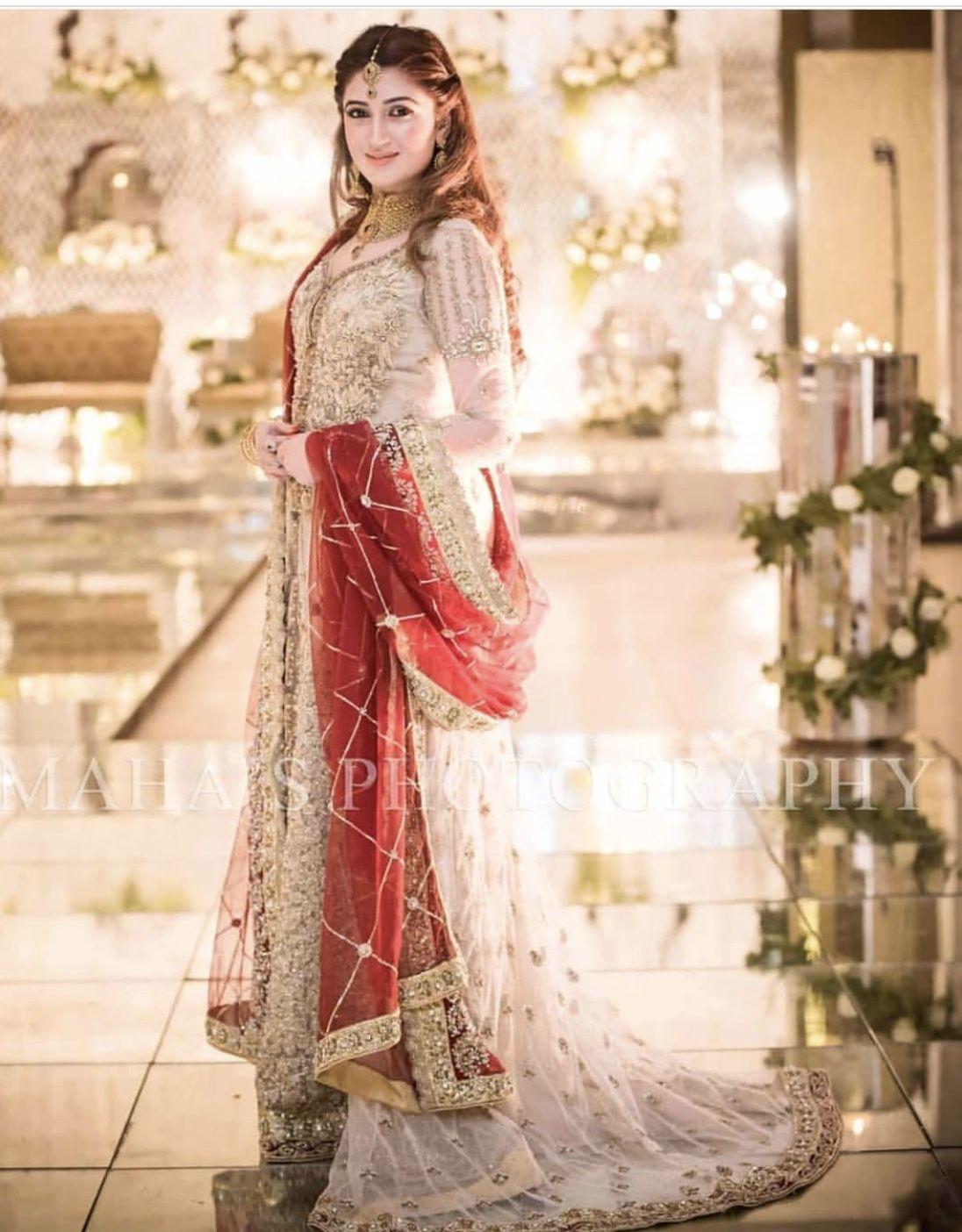 Pin by Susan on brautkleider | Pinterest | Pakistani, Bridle dress ...