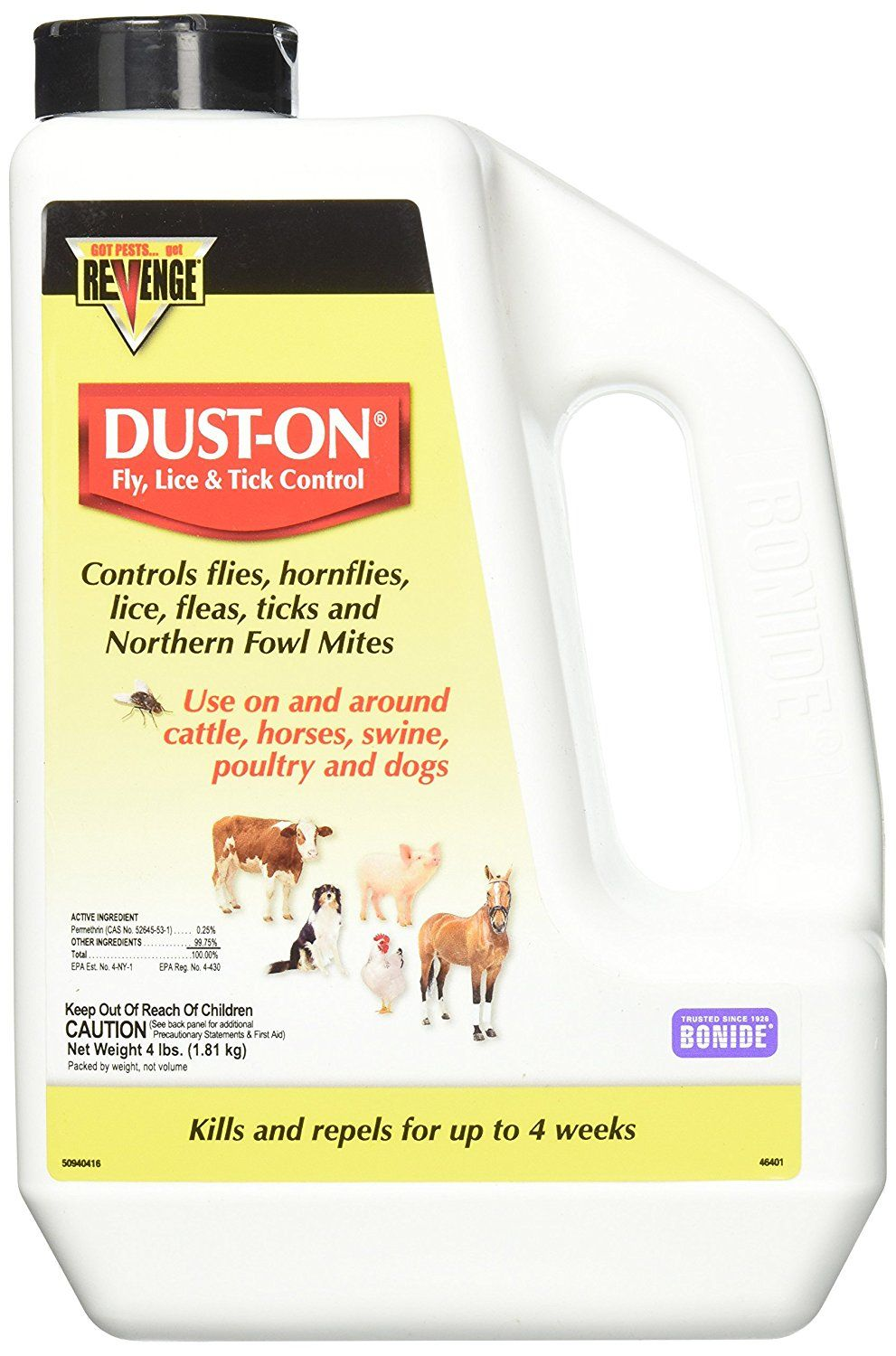 Bonide Products DustOn, 4 lb You can find more details