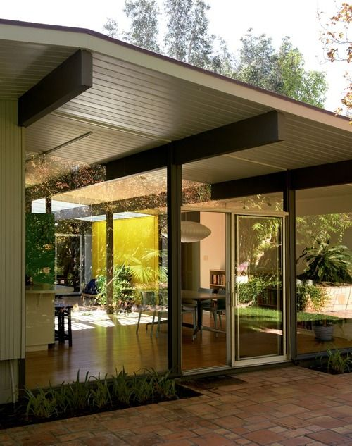 Quincy jones and frederick  fairhaven tract eichler homes model orange california photograph by jason schmidt modern masterpieces  also best architecture images on pinterest