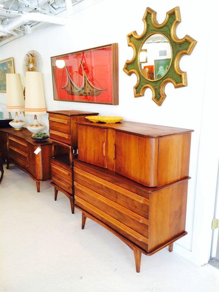 Amazing Set Of Furniture!!! By United Furniture Company. Sold Super Quick U003c3