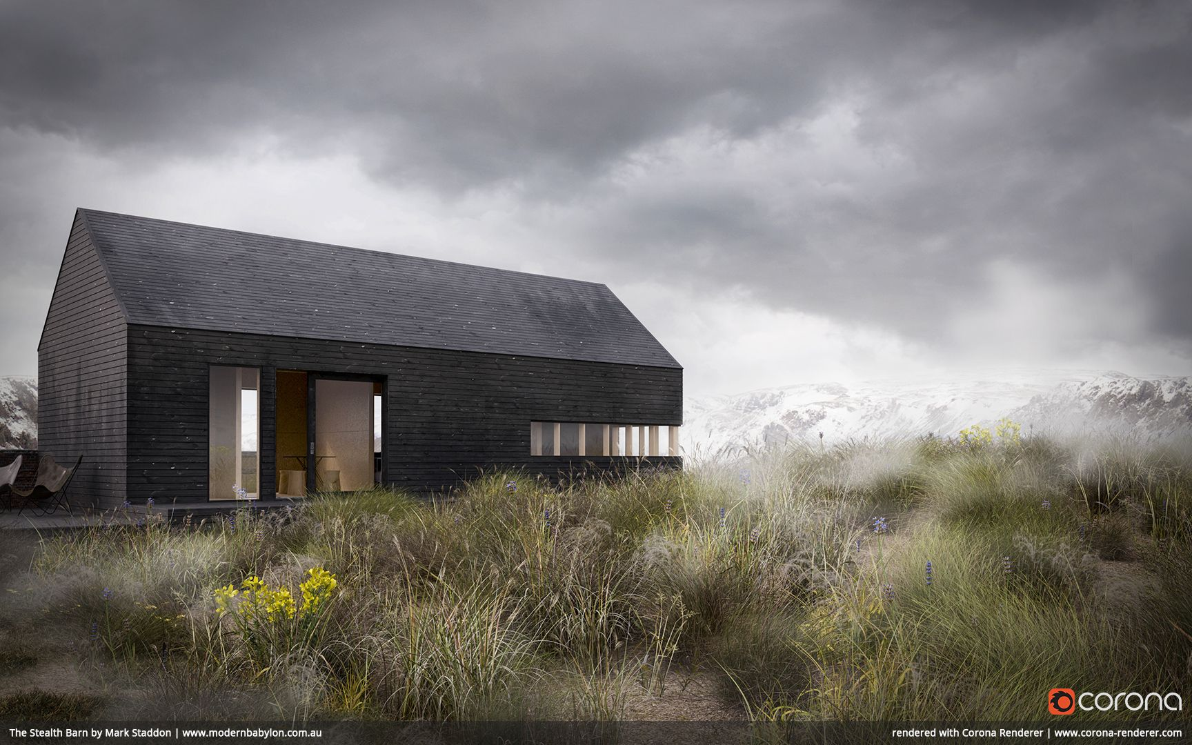 Gallery Corona Renderer Exterior Renders Pinterest Corona Architecture And Architecture