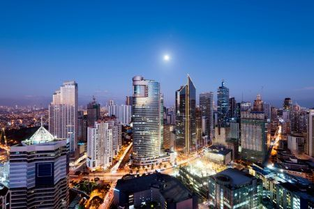 Philippines to legalize cryptocurrency