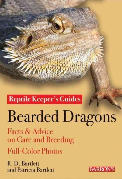 Native To Australia Bearded Dragons Are Easily Tamed And Make