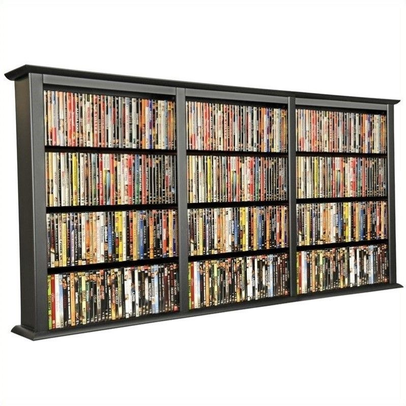 Wall Mounted Dvd Storage Ideas You Had No Clue About