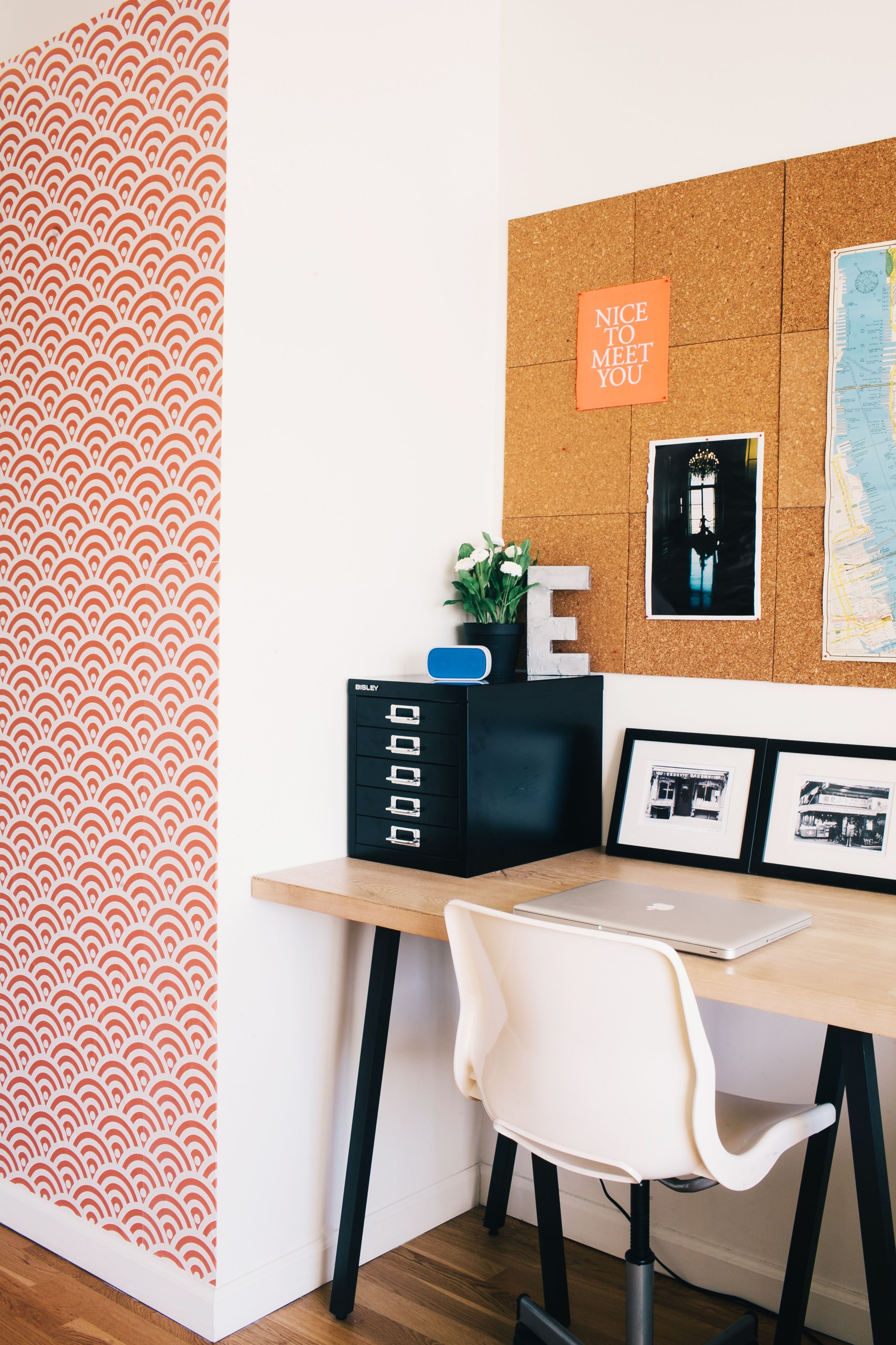 Make Your Dorm THE Room Stylish Removable Wallpaper From Chasing Paper Chasingpaper