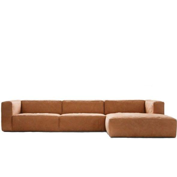 Chaise Lounge Sofa Sofa MONTREAL