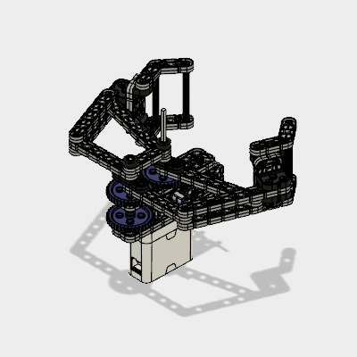 This Design Template Is Standardized For Vex Robotics Armbot Robot Intended For Mechanical Handling For The Manipulati Vex Robotics Design Robot Vex Robotics Play hearts online with this website. vex robotics armbot robot