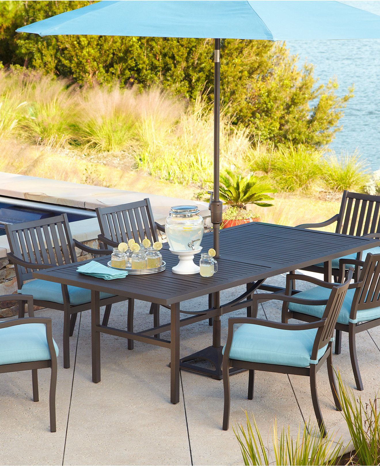 Holden Outdoor Dining Collection Macy s