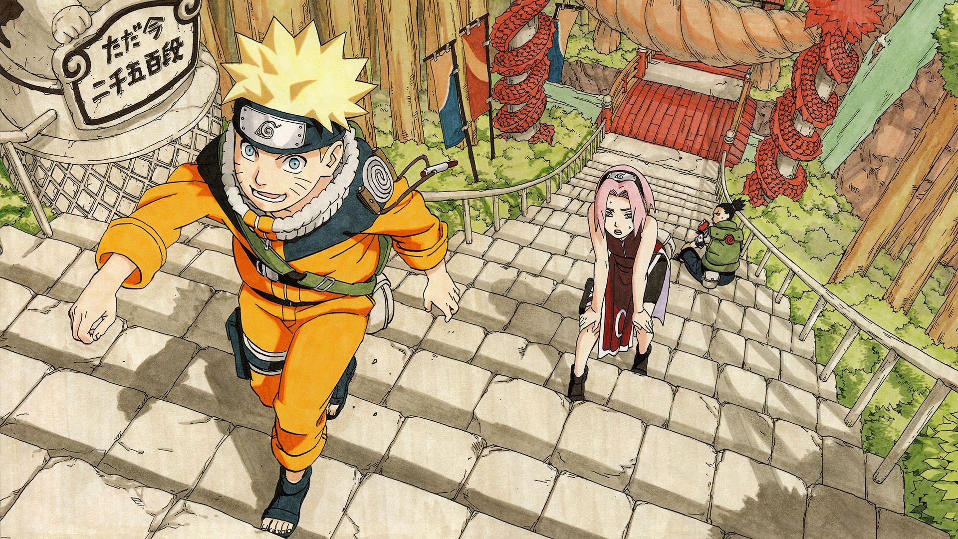 58061 Naruto Jpg 1920 1080 Naruto Imagens De Naruto Anime Naruto