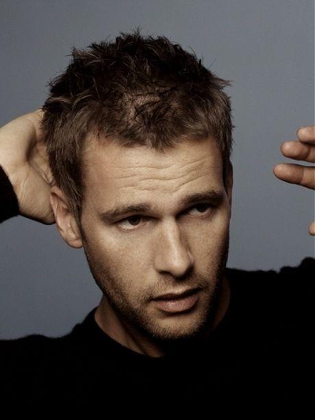 Coiffure homme court dégradé | coupes cheveux homme | Pinterest ...