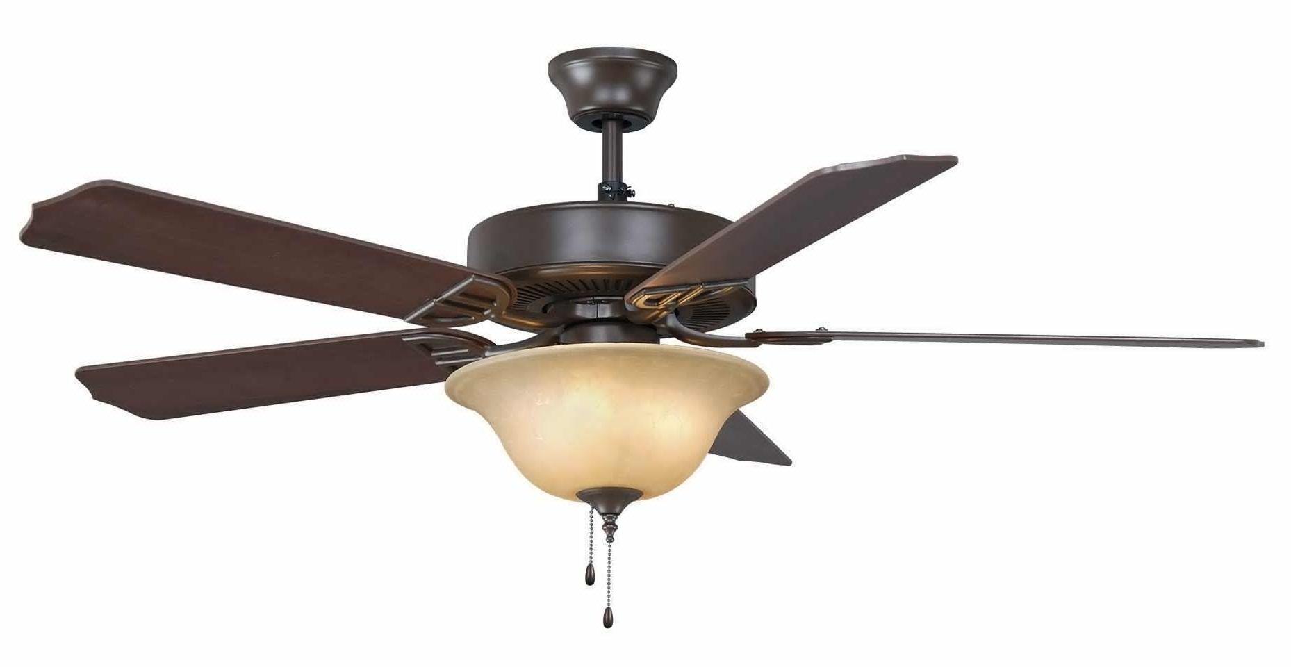 Outdoor Ceiling Fan Heater Combo