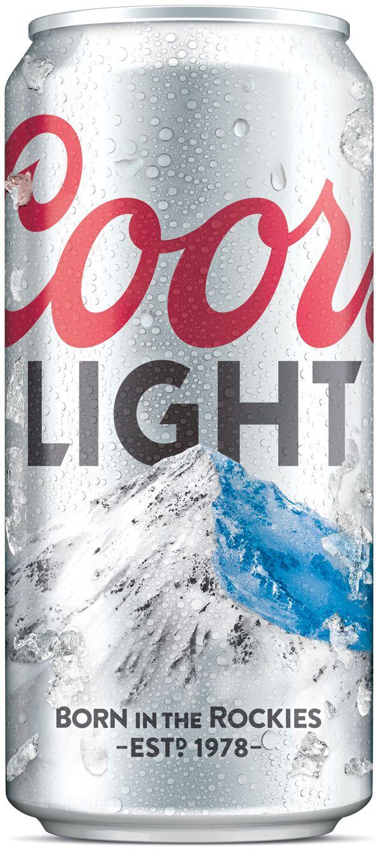 Coors Light Water Meme