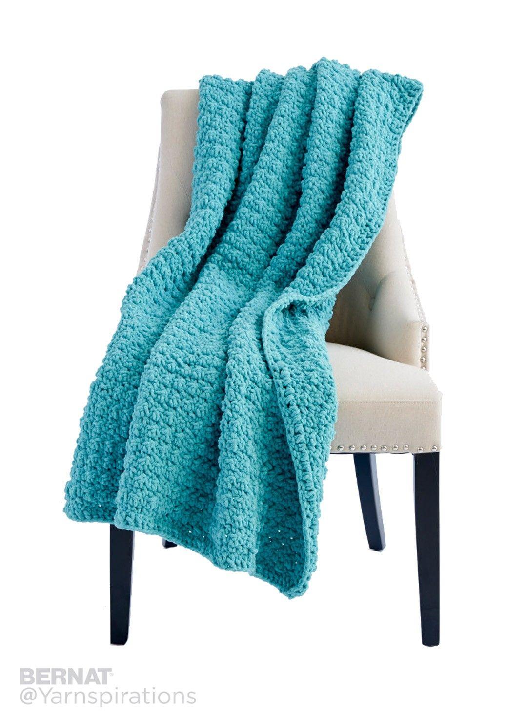 Tiny Bubbles Crochet Blanket   Crochet Baby/Kids   Pinterest   Tejido