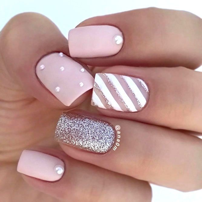Tips and tricks For All The Nail Shapes | NailDesi