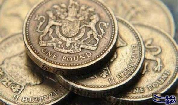 تعرف على سعر الريال السعودي مقابل الجنيه الاسترليني الثلاثاء تفاصيل التحويل بين الريال السعودي و الجنيه الاسترليني 1 جنيه Valuable Coins Coins Coin Buyers