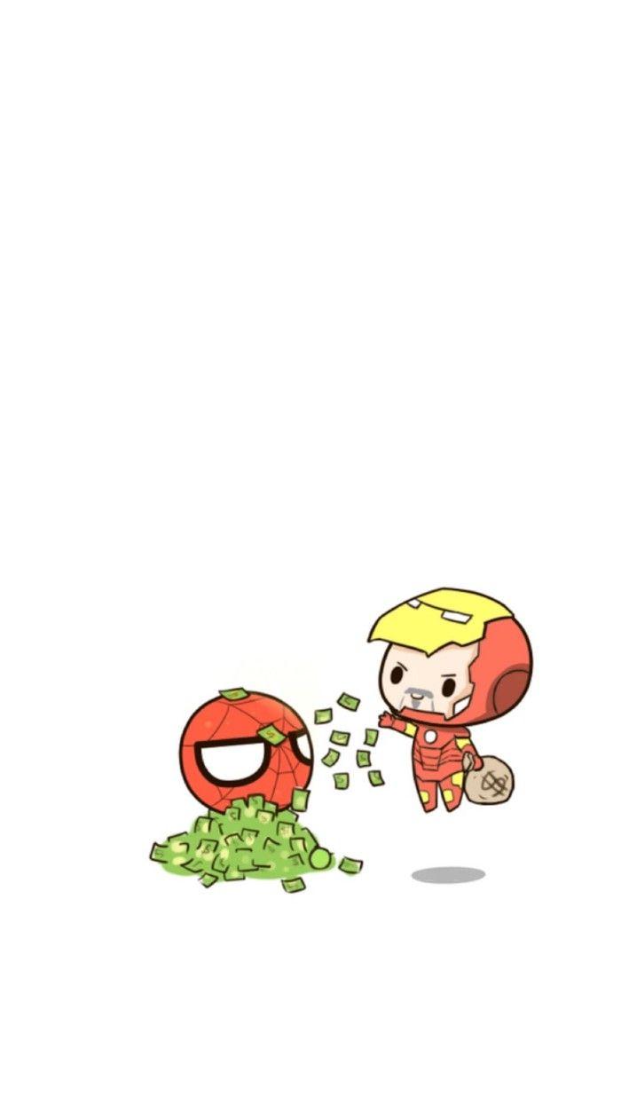 รวมพลซ ปเปอร ฮ โร น าร ก สไปเดอร แมน และเพ อนฮ โร ภาพพ นหล งม อถ อ Super Hero มน ษย Marvel Wallpaper Marvel Drawings Marvel Cartoons