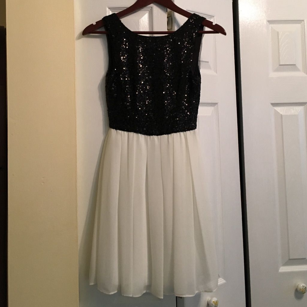 B darlinu black sequin dress black sequin dress and products