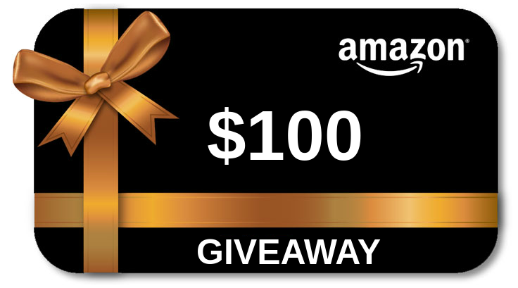 100 Amazon Gift Card Giveaway Gift Card Specials Gift Card Giveaway Amazon Gift Card Free