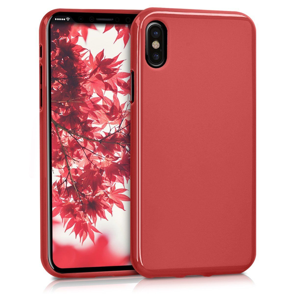 kwmobile case iphone x