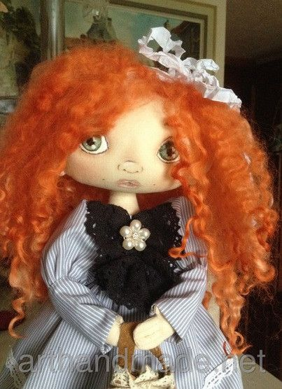 Кукла Эмми, фото 2