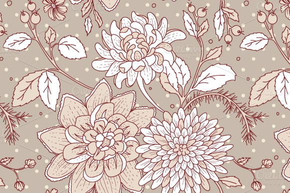 Explore Pattern Mixing Floral Patterns And More
