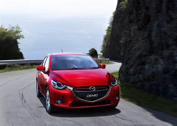 Mazda : des véhicules hybrides diesel dès 2016 ?