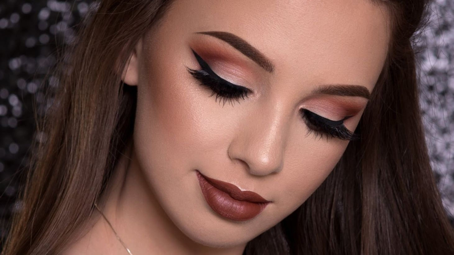 31 Easy Beginner Makeup Tutorial this Fall (With images