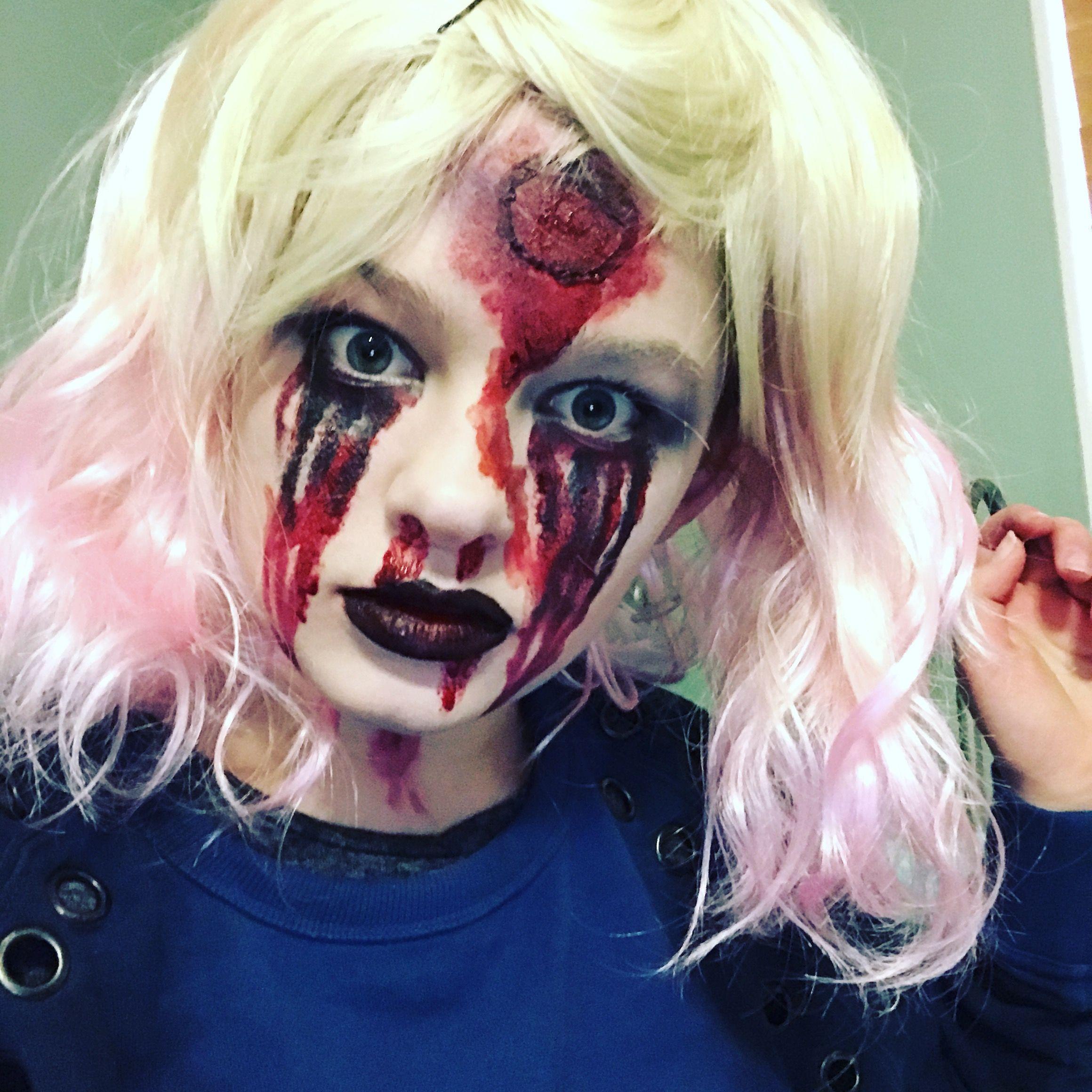 Demonstuck! Roxy Lalonde Homestuck, Cosplay, Halloween