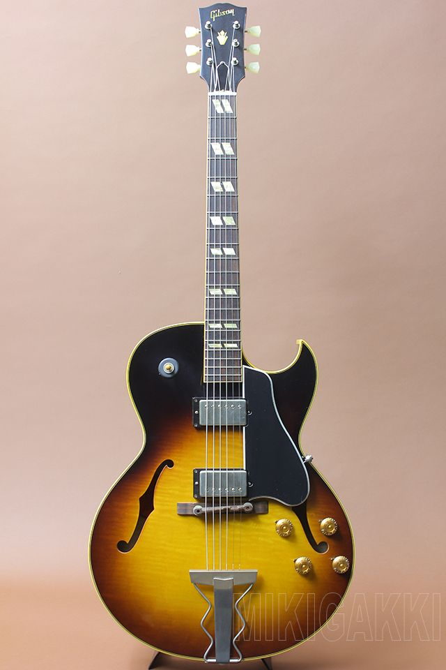 Gibson Custom Shop Memphis 1959 ES-175 VOS