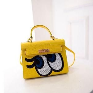 TAS IMPORT KODE  41819 IDR.160.000 MATERIAL PU SIZE L27XH17XW2CM WEIGHT  300GR COLOR YELLOW 7444dc445a