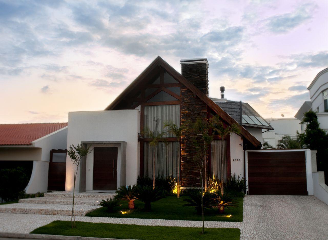 PRO ARQ Casa Prunner - ArchDesign STUDIO