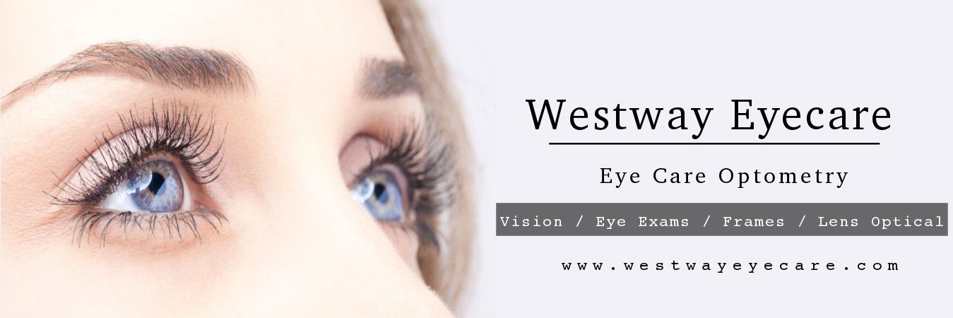 Westway Eyecare, Your local or trusted eyecare optometry